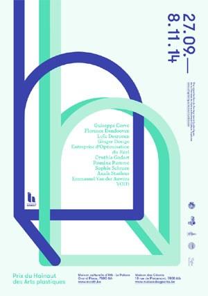 Grand Prix du Hainaut des Arts plastiques