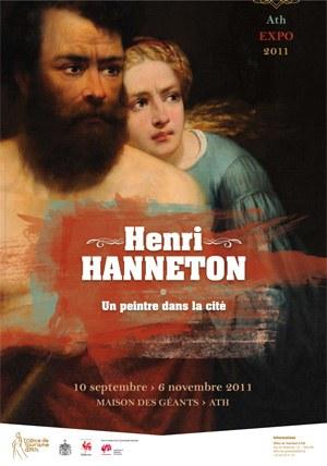 Henri Hanneton, un peintre dans la cité