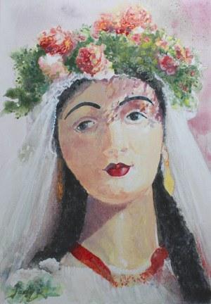 La mariée était si belle