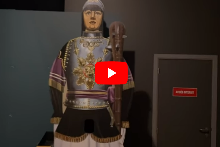 Fermeture musée